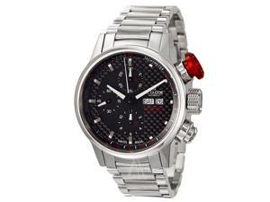 Edox WRC Chronorally Automatic Men's Automatic Watch 01112-3-NIN