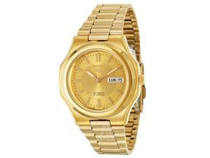 Seiko 5 Sports SNKK52 Men's Automatic Gold