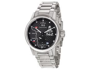 Edox Dakar Men's Quartz Watch 64009-3-NIN2