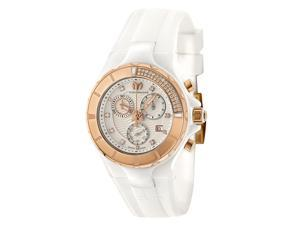 TechnoMarine Cruise Ceramic Women's Quartz Watch 110033