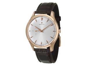 Zenith Heritage Ultra Thin Men's Automatic Watch 18-2010-681-01-C498