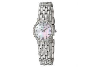 Concord Les Palais Women's Quartz Watch 0391103