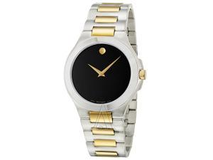 Movado Movado Collection Men's Quartz Watch 0606181