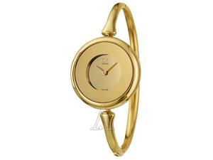 Calvin Klein Sing Women's Quartz Watch K1C23909