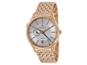 Zenith Captain Dual Time Men's Automatic Watch 18-2130-682-02-M2130