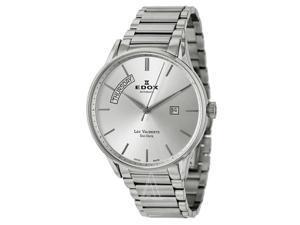 Edox  83011 3B AIN Les Vauberts Men's Watch
