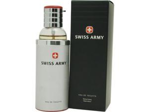 SWISS ARMY by Swiss Army EDT SPRAY 3.4 OZ for MEN