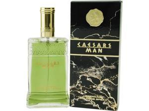 CAESARS by Caesar's World COLOGNE SPRAY 4 OZ for MEN