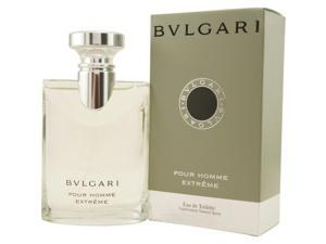 BVLGARI EXTREME by Bvlgari EDT SPRAY 3.4 OZ for MEN