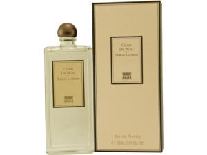 SERGE LUTENS CLAIR DE MUSC by Serge Lutens EAU DE PARFUM SPRAY 1.7 OZ for WOMEN