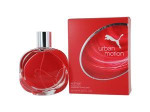 Puma Urban Motion Woman 3.0 oz EDT Spray