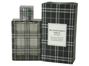BURBERRY BRIT by Burberry EDT SPRAY 1 OZ for MEN