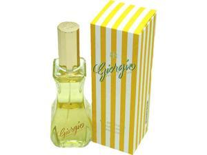 GIORGIO by Giorgio Beverly Hills EDT SPRAY 1.7 OZ for WOMEN