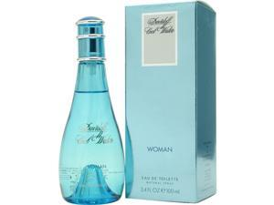 COOL WATER by Davidoff EDT SPRAY 3.4 OZ for WOMEN