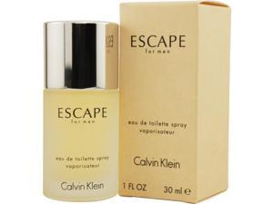 ESCAPE by Calvin Klein EDT SPRAY 1 OZ for MEN