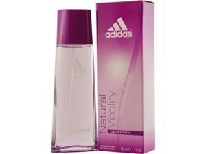 ADIDAS NATURAL VITALITY by Adidas EDT SPRAY 1.7 OZ for WOMEN