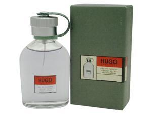 Hugo by Hugo Boss 3.3 oz EDT Spray