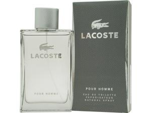 LACOSTE POUR HOMME by Lacoste EDT SPRAY 1.6 OZ for MEN