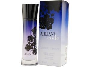 ARMANI CODE by Giorgio Armani EAU DE PARFUM SPRAY 1 OZ for WOMEN