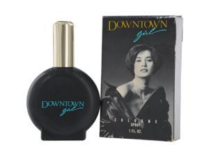 Downtown Girl by Revlon 1.0 oz EDC Spray
