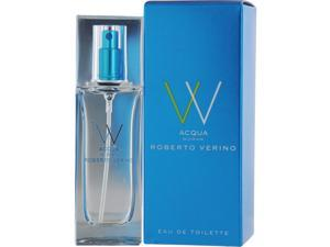 V V ROBERTO VERINO ACQUA by Robert Verino EDT SPRAY .68 OZ for WOMEN