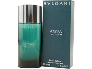 Bvlgari AQVA Pour Homme 1.0 oz EDT Spray