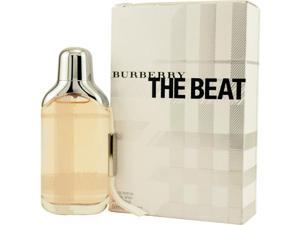 BURBERRY THE BEAT by Burberry EAU DE PARFUM SPRAY 1.7 OZ for WOMEN