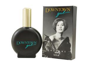 DOWNTOWN GIRL by Revlon COLOGNE SPRAY 1.5 OZ for WOMEN