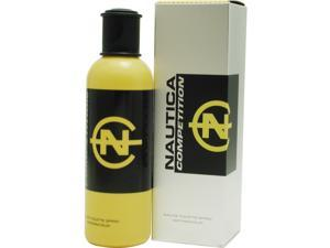 NAUTICA COMPETITION (RELAUNCH) by Nautica EDT SPRAY 4.2 OZ for MEN