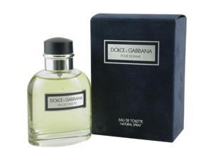 DOLCE & GABBANA by Dolce & Gabbana EDT SPRAY 1.3 OZ for MEN
