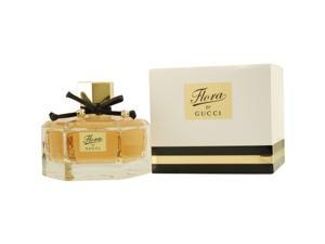 GUCCI FLORA by Gucci EAU DE PARFUM SPRAY 2.5 OZ for WOMEN