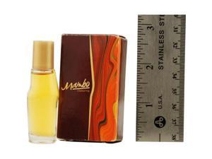 MAMBO by Liz Claiborne COLOGNE .18 OZ MINI for MEN