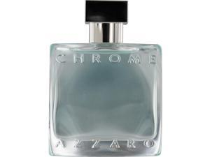 CHROME by Azzaro AFTERSHAVE LOTION 1.7 OZ (UNBOXED) for MEN