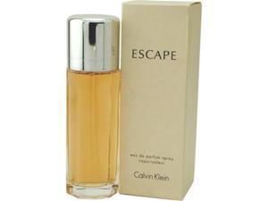 ESCAPE by Calvin Klein EAU DE PARFUM SPRAY 3.4 OZ for WOMEN