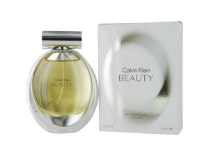 CALVIN KLEIN BEAUTY by Calvin Klein EAU DE PARFUM SPRAY 3.4 OZ for WOMEN