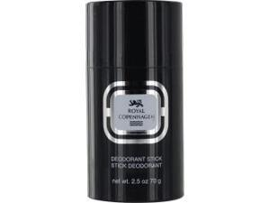 ROYAL COPENHAGEN by Royal Copenhagen DEODORANT STICK 2.5 OZ for MEN