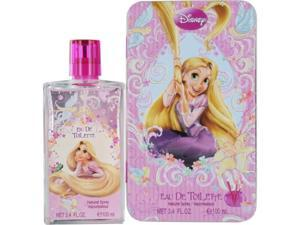 Tangled Rapunzel By Disney Edt Spray 3.4 Oz For Women