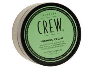 American Crew Forming Cream For Medium Hold And Natural Shine 3 oz. (Packaging May Vary)