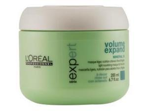 L'Oreal Professionnel Serie Expert Volume Expand Mineral SI Light Nourishing Masque for Fine Hair 198ml/6.7oz