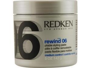 Redken Rewind Pliable Styling Paste 5 oz.