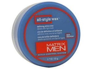 Matrix Men All-Style Wax 1.7 oz