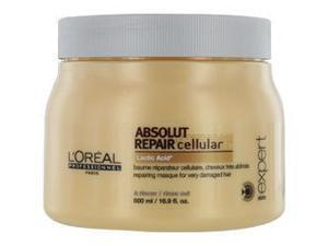 L'Oreal Serie Expert Absolut Repair Cellular Masque 16.9 oz. (Packaging May Vary)