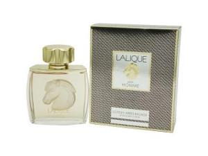 Lalique Equus By Lalique Aftershave 2.5 Oz For Men