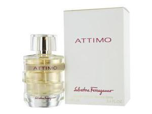 Attimo By Salvatore Ferragamo Eau De Parfum Spray 3.4 Oz For Women