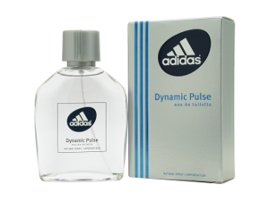 Adidas Dynamic Pulse by Adidas for Men - 1.7 oz EDT Spray