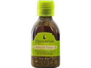 Macadamia Natural Oil - Healing Oil Treatment (For All Hair Types) 30ml/1oz