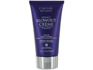 Caviar Anti-Aging Perfect Blowout Creme by Alterna for Unisex - 3 oz Creme