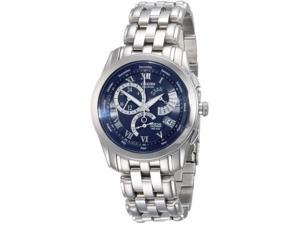 Citizen Eco Drive Mens Perpetual Stainess Steel BL8000-54L