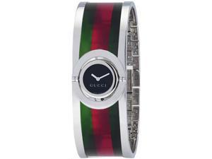 Gucci 112 Twirl Ladies Watch YA112517