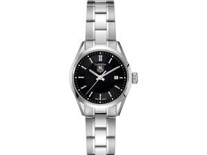 Tag Heuer Carrera Ladies Quartz Stainless Steel